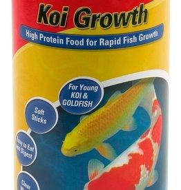 TETRA POND KOI GROWTH 9.52 OZ.