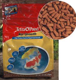 TETRA POND KOI GROWTH 4.85 LB