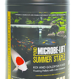 ECOLOGICAL LABS MICROBE LIFT SUMMER STAPLE 2 LB 3 OZ
