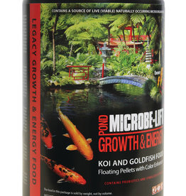 ECOLOGICAL LABS MICROBE LIFT GROWTH & ENERGY 12 OZ