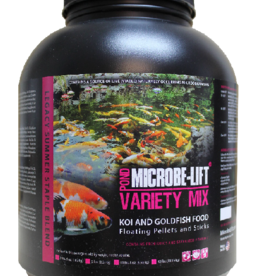 ECOLOGICAL LABS MICROBE LIFT ALL SEASON VARIETY 5 LB