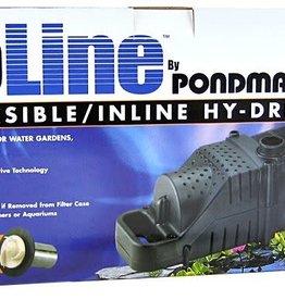 Danner Manufacturing, Inc. PROLINE 1600 GPH HY-DRIVE PUMP