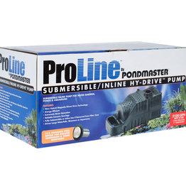 Danner Manufacturing, Inc. PROLINE 2100 GPH HY-DRIVE PUMP