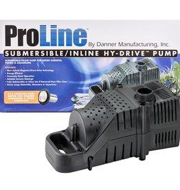 Danner Manufacturing, Inc. PROLINE 3200 GPH HY-DRIVE PUMP