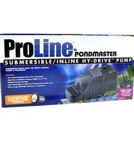 Danner Manufacturing, Inc. PROLINE 6000 GPH HY-DRIVE PUMP