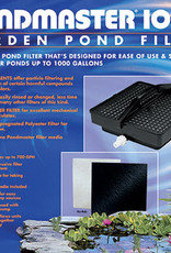 Danner Manufacturing, Inc. PONDMASTER 1000 FILTER BOX