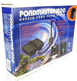 Danner Manufacturing, Inc. PONDMASTER 1700 PUMP & FILTER KIT