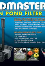 Danner Manufacturing, Inc. PONDMASTER 190 PUMP/FILTER