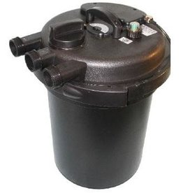 EZ-4000 PRESS FILTER WITH 36W UVC