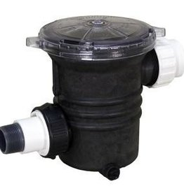 """HELIX LIFE SUPPORT HELIX LEAF TRAP 2"""" FOR EXT. PUMP"""