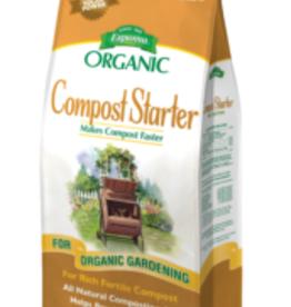 ESPOMA COMPANY ESPOMA COMPOST STARTER 3.5lbs
