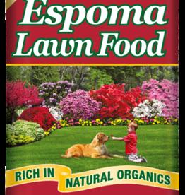 ESPOMA COMPANY ESPOMA LAWN FOOD 40lbs