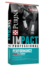 PURINA MILLS, INC. IMPACT PROFESSIONAL PERFORMANCE PELLET 50#