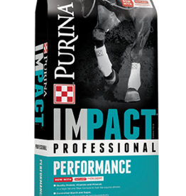 PURINA MILLS, INC. IMPACT PROFESSIONAL PERFORMANCE PELLET 50#