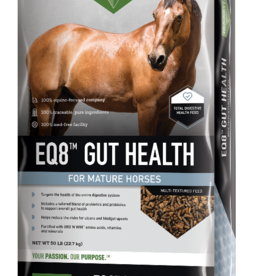 BUCKEYE BUCKEYE EQ8 GUT HEALTH (SCAN BAG!!!)