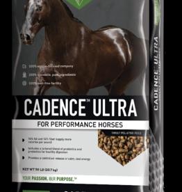 BUCKEYE BUCKEYE CADENCE ULTRA HORSE FEED 50#
