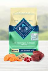 BLUE BUFFALO COMPANY BLUE BUFFALO PUPPY LAMB & OAT 15LBS