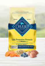 BLUE BUFFALO COMPANY BLUE BUFFALO DOG WEIGHT MANAGEMENT CHICKEN & RICE 30LBS