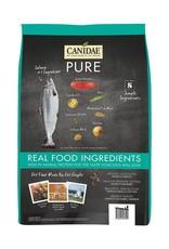 CANIDAE PET FOODS CANIDAE DOG GRAIN FREE PURE SALMON 12LBS