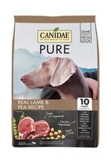 CANIDAE PET FOODS CANIDAE DOG GRAIN FREE PURE LAMB 24LBS