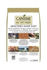 CANIDAE PET FOODS CANIDAE DOG ADULT MULTI-PROTEIN 30LBS