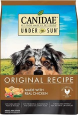 CANIDAE PET FOODS CANIDAE DOG UNDER THE SUN CHICKEN 28LBS