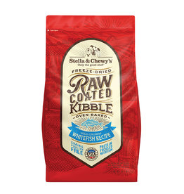 STELLA & CHEWY'S LLC STELLA & CHEWY'S DOG RAW COATED WHITEFISH 3.5#