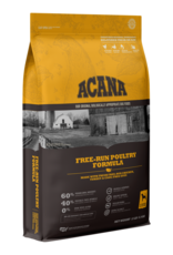 CHAMPION PET FOOD ACANA DOG FREE-RUN POULTRY 13LBS