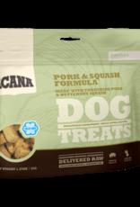 CHAMPION PET FOOD ACANA FREEZE DRIED PORK & SQUASH TREAT 1.25OZ