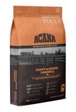 CHAMPION PET FOOD ACANA HERITAGE PUPPY & JUNIOR FORMULA 12OZ