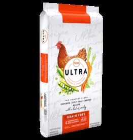 NUTRO PRODUCTS  INC. NUTRO ULTRA GRAIN FREE CHICKEN 4LBS