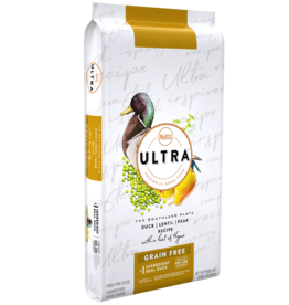 NUTRO PRODUCTS  INC. NUTRO ULTRA GRAIN FREE DUCK 4LBS