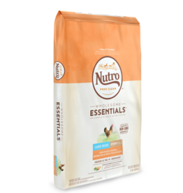 NUTRO PRODUCTS  INC. NUTRO WHOLESOME ESSENTIALS PUPPY LARGE BREED CHICKEN 15LBS