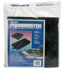 Danner Manufacturing, Inc. PONDMASTER CARBON FILTER PAD