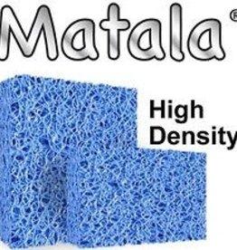 MATALA MATALA HIGH DENSITY BLUE HALF SHEET