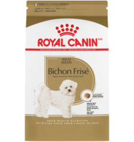 ROYAL CANIN ROYAL CANIN BICHON FRISE ADULT 3LBS