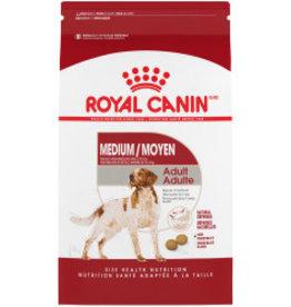 ROYAL CANIN ROYAL CANIN MEDIUM ADULT 17#