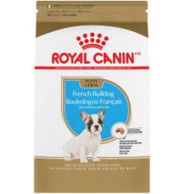 ROYAL CANIN ROYAL CANIN FRENCH BULLDOG PUPPY 3LBS