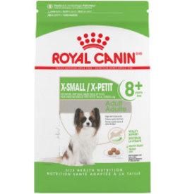 ROYAL CANIN ROYAL CANIN DOG  XSMALL ADULT 2.5LBS