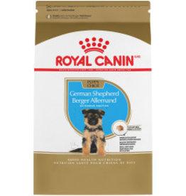 ROYAL CANIN ROYAL CANIN DOG GERMAN SHEPHERD PUPPY 30LBS