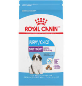 ROYAL CANIN ROYAL CANIN DOG GIANT BREED PUPPY 30LBS