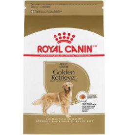 ROYAL CANIN ROYAL CANIN DOG GOLDEN RETRIEVER 30LBS