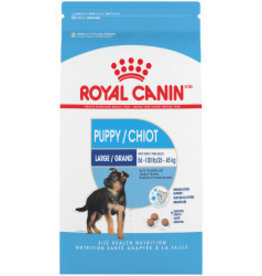 ROYAL CANIN ROYAL CANIN DOG LARGE PUPPY 35#