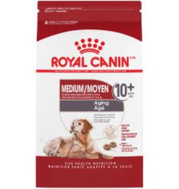 ROYAL CANIN ROYAL CANIN DOG MEDIUM AGING CARE 30LBS