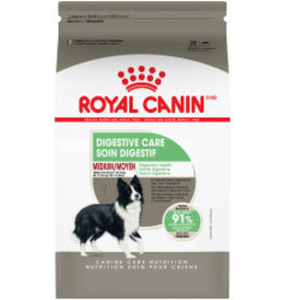 ROYAL CANIN ROYAL CANIN DOG MEDIUM DIGESTIVE CARE 5.5LBS