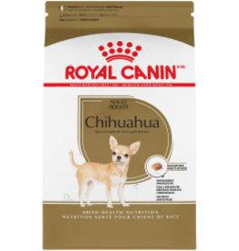 ROYAL CANIN ROYAL CANIN DOG CHIHUAHUA ADULT 10LBS