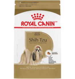 ROYAL CANIN ROYAL CANIN DOG SHIH TZU ADULT 10LBS