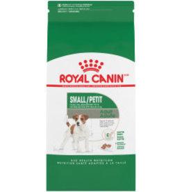ROYAL CANIN ROYAL CANIN DOG SMALL ADULT 2.5LBS