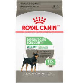 ROYAL CANIN ROYAL CANIN DOG SMALL DIGESTIVE CARE 3.5LBS
