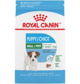 ROYAL CANIN ROYAL CANIN DOG SMALL PUPPY 2.5LBS